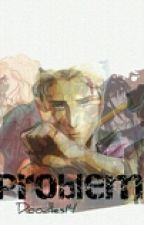 Problems (Percy Jackson Fanfic) by doodles14