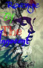 Revenge Of The Innocent by jadejd3