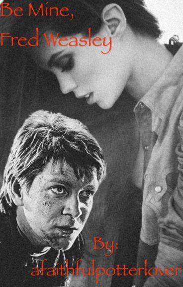 Be Mine, Fred Weasley