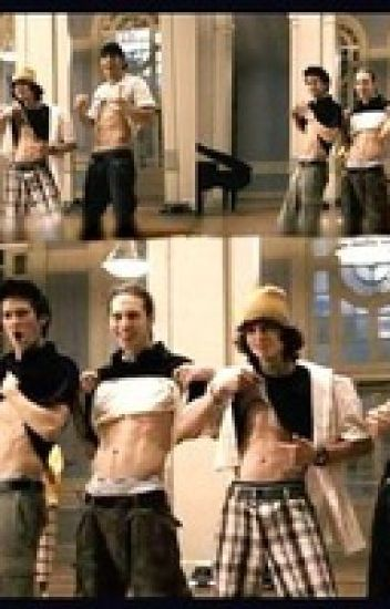 Step Up 2 Spin Off