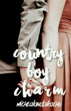 Country Boy Charm / Wattys 2016 by michaelandpikachu