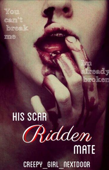 His Scar Ridden Mate
