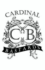 Cardinal Bastards 1 - 4 Preview by Vanessa_Manunulat