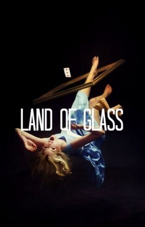 Land of Glass by jedianniescrambler