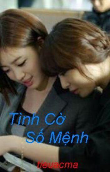 Không Có Sự Tình Cờ - Đó Là Số Mệnh (JiJung / EunYeon Couple)