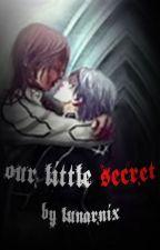 Our Little Secret  by LunarNix