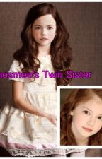 Renesmee's twin sister by ilovetwilight1236