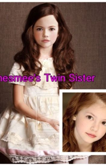 Renesmee's twin sister