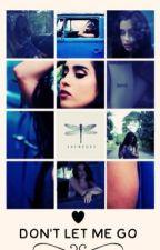 Don't let me go. (Lauren Jauregui Y Tu) by DarianaJauregui97