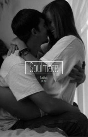 Soulmate {c.h au}