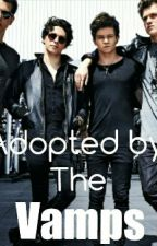 Adopted by The Vamps by xaxdxrxix