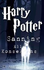 Harry Potter sanning eller konekvens by _Hope00