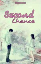 Second Chance by bluexorcist