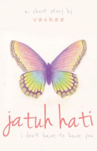 Jatuh Hati