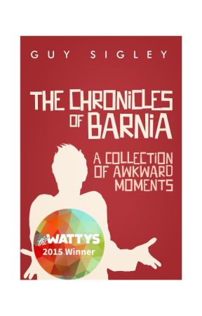 The Chronicles of Barnia by GuySigley