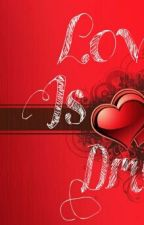 Love Is Drug by Devil54