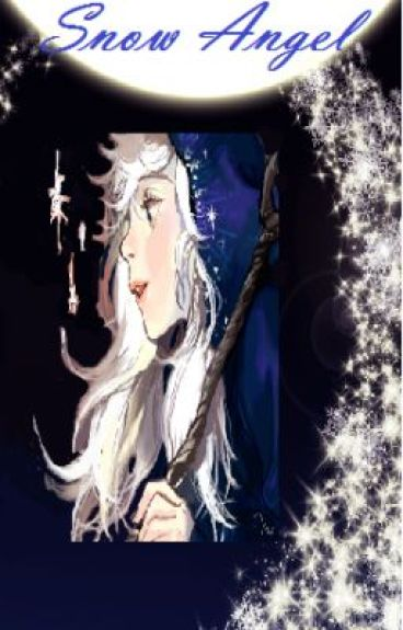 Snow Angel [Jack Frost/ RotG fanfiction, love story]