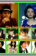 The Popular Boys And The Gangster Princesses by OtakuOneeChan