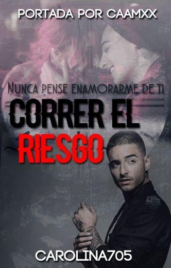 CORRER EL RIESGO (MALUMA)