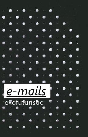 e-mails ♠ by hplsspxnkprl