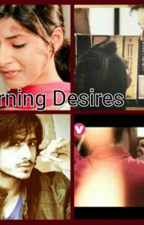 Burning Desires by soniya21_92