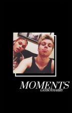 MOMENTS ✈ MUKE by gayboyharry