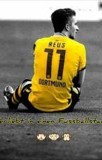 Verliebt in einen Fussballstar. by leogoetzeus1