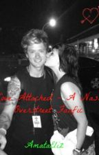 Love Attached - A Nash Overstreet Fanfic by HCRFan2