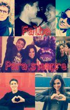Falba: para siempre ♥ by jannismariaedelstein