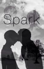 Spark (Ereri) by BrightEyesEren