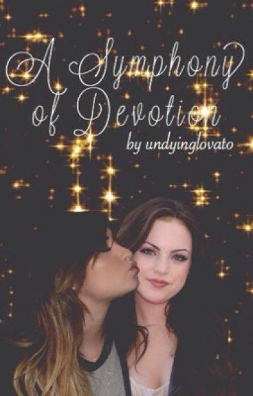 A Symphony of Devotion: The Journey [Demi Lovato]
