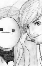 Pewdiecry Smut by ectoBiologist-John-