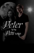 Peter by day, Pan by night by laraepace17