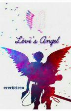 Levi's Angel Ereri/Riren by Rirenislifee