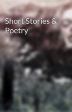 Short Stories & Poetry by HappyBerry