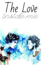 The Love inside me » Larry Stylinson by stylestomlinsonlove