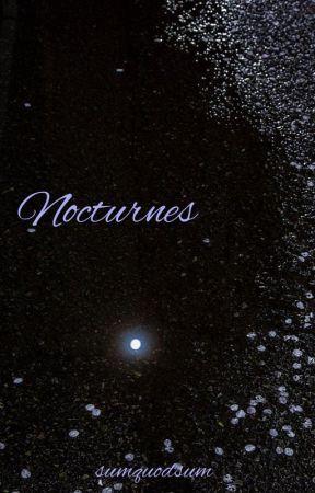 Nocturnes by sumquodsum