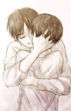 It'll be right this time, right?- Ereri by Ereri-love