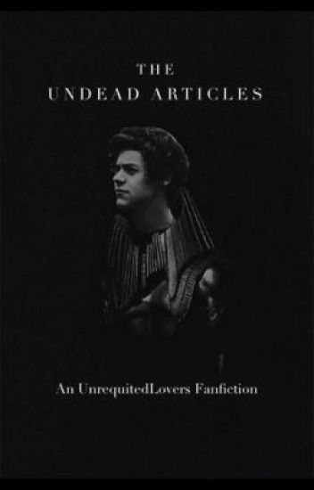 The Undead Articles [One Direction] {Russian Translation}