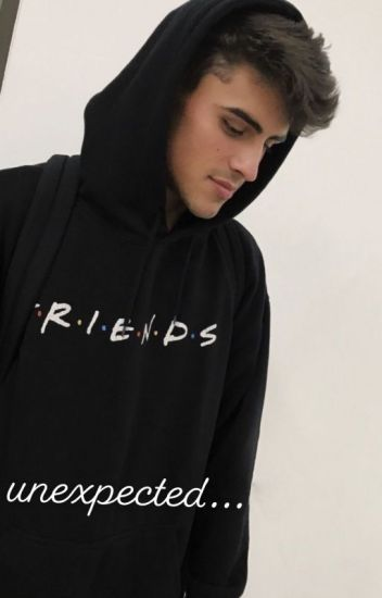 Unexpected (Jack Gilinsky)