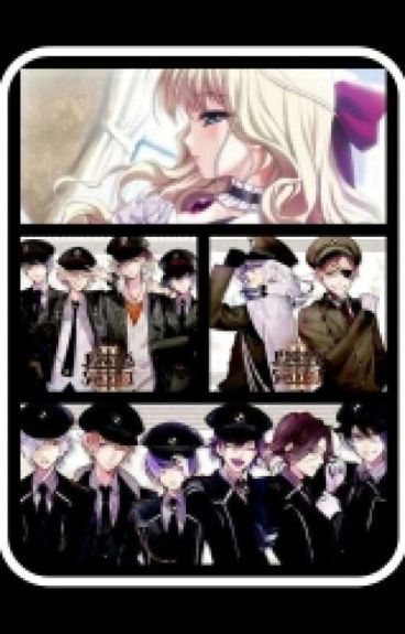 Beauty and Bloodlust [A Diabolik Lovers Fanfiction]