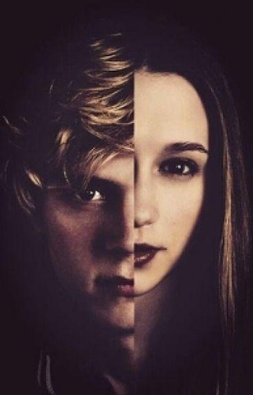 Тейт и Вайлет. Брат и сестра.