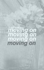 moving on  ↠  ponyboy  by confusedlivi