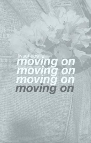 Moving On  ⇒  Ponyboy Curtis Fanfic