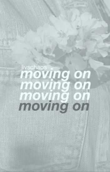 Moving On || Ponyboy Curtis Fanfic