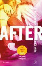 Crítica al libro AFTER. by anamurca