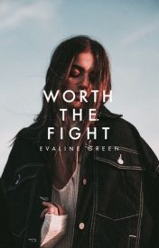 Worth The Fight by beautlies