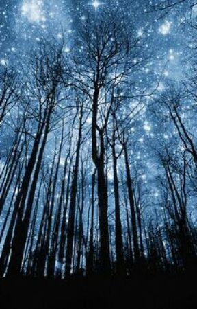 Ночной лес by ChevronKsu