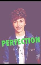Perfection (George Shelley fanfic) by Claire_c