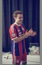 Moja nogometna kraljica⚽ff Mario Götze♥ by Madridista13